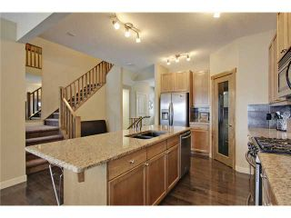 Photo 5: 212 25 Avenue NW in Calgary: Tuxedo Residential Attached for sale : MLS®# C3651686