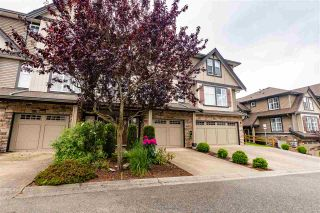 """Photo 3: 10 5900 JINKERSON Road in Chilliwack: Promontory Townhouse for sale in """"Jinkerson Heights"""" (Sardis)  : MLS®# R2589799"""
