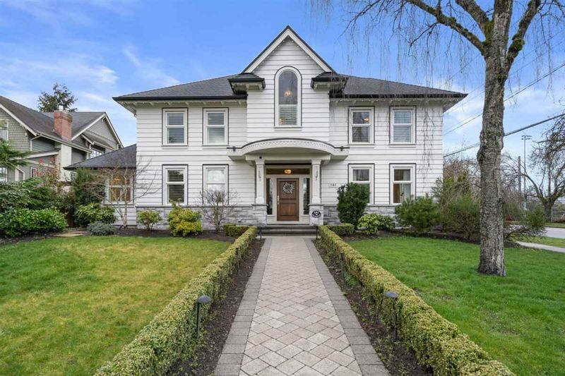 FEATURED LISTING: 101 COLLEGE Court New Westminster