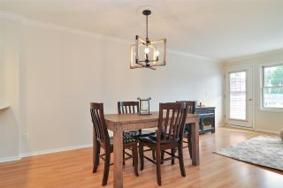 """Photo 4: 203 9124 GLOVER Road in Langley: Fort Langley Condo for sale in """"Heritage Manor"""" : MLS®# R2441063"""