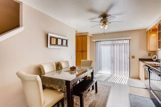 Photo 12: LINDA VISTA Townhouse for sale : 1 bedrooms : 6665 Canyon Rim Row #223 in San Diego