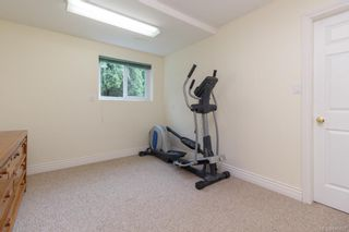 Photo 26: 7219 Tantalon Pl in Central Saanich: CS Brentwood Bay House for sale : MLS®# 845092