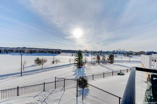 Photo 28: 12 202 McKague Crescent in Saskatoon: Hampton Village Residential for sale : MLS®# SK842064