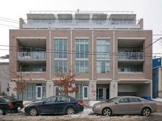 Photo 1: 52 Sumach St Unit #201 in Toronto: Moss Park Condo for sale (Toronto C08)  : MLS®# C4046996