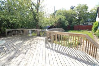 Photo 25: 1071 106th Street in North Battleford: Paciwin Residential for sale : MLS®# SK855253