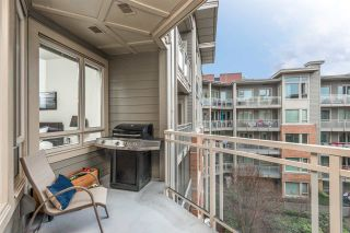 """Photo 13: 401 119 W 22ND Street in North Vancouver: Central Lonsdale Condo for sale in """"Anderson Walk"""" : MLS®# R2436594"""
