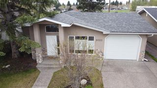 Photo 1: 6023 LEWIS Drive SW in Calgary: Lakeview Detached for sale : MLS®# A1028692