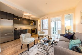 """Photo 7: 401 233 KINGSWAY in Vancouver: Mount Pleasant VE Condo for sale in """"YVA"""" (Vancouver East)  : MLS®# R2330025"""