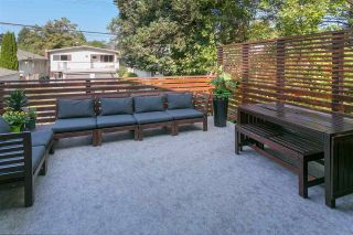 """Photo 33: 4607 W 16TH Avenue in Vancouver: Point Grey House for sale in """"Point Grey"""" (Vancouver West)  : MLS®# R2504544"""