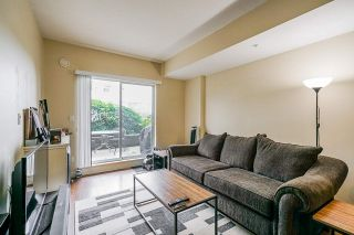 """Photo 11: 104 200 KEARY Street in New Westminster: Sapperton Condo for sale in """"THE ANVIL"""" : MLS®# R2409767"""