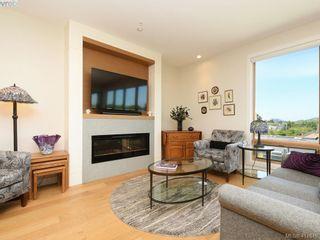 Photo 2: 305 1969 Oak Bay Ave in VICTORIA: Vi Fairfield East Condo for sale (Victoria)  : MLS®# 816072