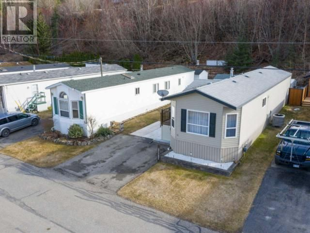 Main Photo: 22-1250 HILLSIDE AVE in Chase: House for sale : MLS®# 161087