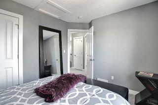 Photo 39: 3 ROBERGE Close: St. Albert House Half Duplex for sale : MLS®# E4241918