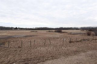 Photo 3: TWP 481 HWY 795: Rural Leduc County Rural Land/Vacant Lot for sale : MLS®# E4244581