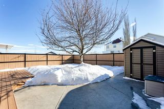 Photo 31: 134 Coverton Heights NE in Calgary: Coventry Hills Detached for sale : MLS®# A1071976