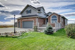 Photo 2: 370007 48 Street E: Rural Foothills County Detached for sale : MLS®# A1083666