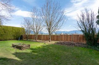 Photo 36: 10256 WEDGEWOOD Drive in Chilliwack: Fairfield Island House for sale : MLS®# R2559027