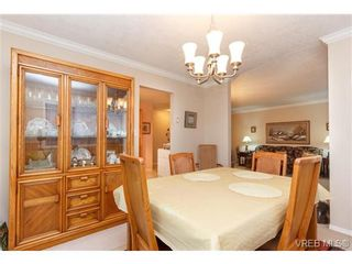 Photo 6: 401 2354 Brethour Ave in SIDNEY: Si Sidney North-East Condo for sale (Sidney)  : MLS®# 719565