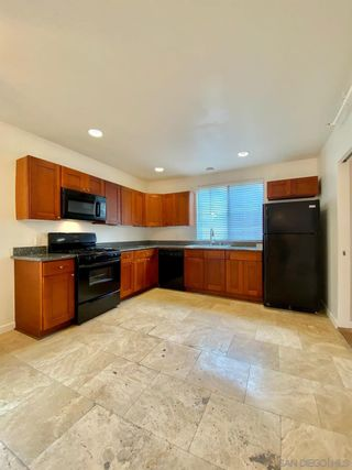 Photo 6: POINT LOMA Condo for rent : 1 bedrooms : 3244 Nimitz Blvd. #7 in San Diego