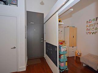Photo 6: 637 Lake Shore Blvd W Unit #513 in Toronto: Niagara Condo for sale (Toronto C01)  : MLS®# C3574090