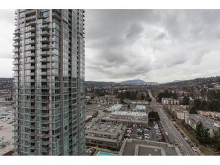 """Photo 17: 2202 2968 GLEN Drive in Coquitlam: North Coquitlam Condo for sale in """"Grand Central 2"""" : MLS®# R2142180"""