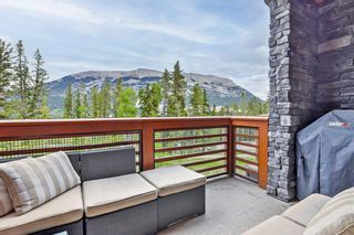Photo 32: 101 2100D Stewart Creek Drive: Canmore Row/Townhouse for sale : MLS®# A1121023