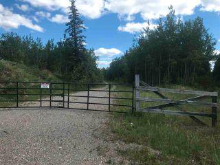 Photo 1: 20877 DREW Road: Hudsons Hope Land for sale (Fort St. John (Zone 60))  : MLS®# R2591770