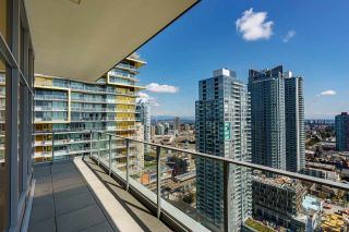"Photo 30: 2602 6288 CASSIE Avenue in Burnaby: Metrotown Condo for sale in ""GOLD HOUSE SOUTH"" (Burnaby South)  : MLS®# R2561360"
