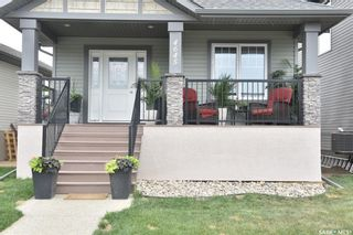 Photo 2: 4645 James Hill Road in Regina: Harbour Landing Residential for sale : MLS®# SK701609