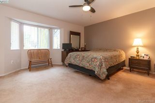 Photo 16: 40 2147 Sooke Rd in VICTORIA: Co Wishart North Row/Townhouse for sale (Colwood)  : MLS®# 827827