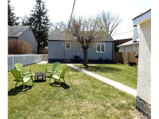 Photo 19: 221 Helmsdale Avenue in Winnipeg: East Kildonan Residential for sale (3D)  : MLS®# 1710180