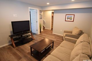 Photo 25: 219 Dagnone Lane in Saskatoon: Brighton Residential for sale : MLS®# SK851131