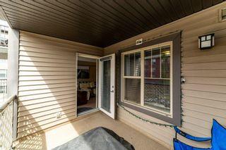 Photo 23: 216 105 AMBLESIDE Drive in Edmonton: Zone 56 Condo for sale : MLS®# E4259294