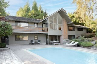 Main Photo: 86 STEVENS Drive in West Vancouver: British Properties House for sale : MLS®# R2619341