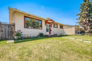 Main Photo: 5119 Fourier Drive SE in Calgary: Forest Heights Detached for sale : MLS®# A1125581