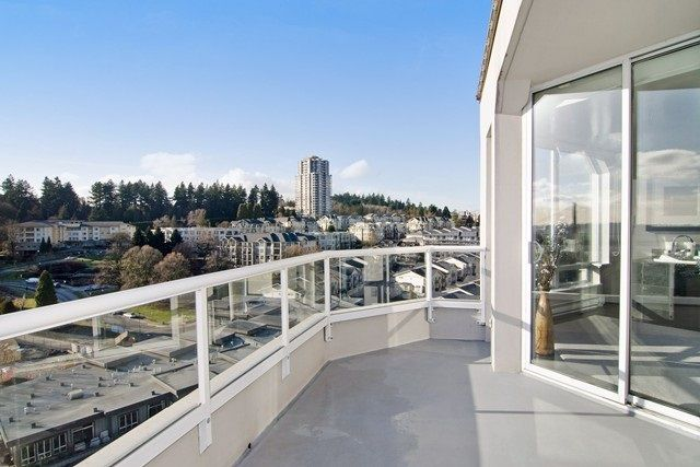 Photo 13: Photos: 1801 71 JAMIESON COURT in New Westminster: Fraserview NW Condo for sale : MLS®# R2026140