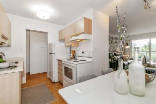 """Photo 4: 512 774 GREAT NORTHERN Way in Vancouver: Mount Pleasant VE Condo for sale in """"Pacific Terraces"""" (Vancouver East)  : MLS®# R2567832"""