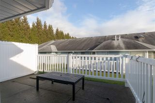 """Photo 12: 20 1450 MCCALLUM Road in Abbotsford: Poplar Townhouse for sale in """"CROWN POINT II"""" : MLS®# R2327183"""