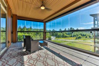 """Photo 15: B527 20716 WILLOUGHBY TOWN CENTER Drive in Langley: Willoughby Heights Condo for sale in """"Yorkson Downs"""" : MLS®# R2585887"""