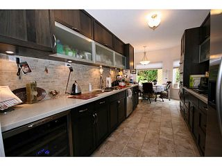 "Photo 4: 217 MORNINGSIDE Drive in Tsawwassen: Pebble Hill House for sale in ""PEBBLE HILL"" : MLS®# V986143"