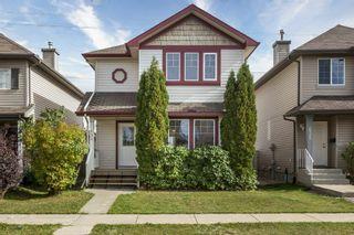 Photo 1: 631 88 Street in Edmonton: Zone 53 House for sale : MLS®# E4262584