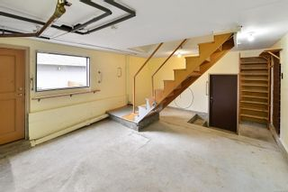 Photo 29: 2536 ASQUITH St in : Vi Oaklands House for sale (Victoria)  : MLS®# 883783