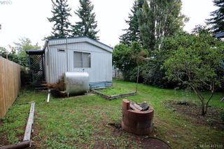 Photo 31: 12 6947 W Grant Rd in SOOKE: Sk Broomhill Manufactured Home for sale (Sooke)  : MLS®# 827521