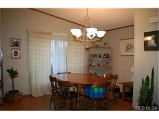 Photo 4:  in COBBLE HILL: ML Cobble Hill Manufactured Home for sale (Malahat & Area)  : MLS®# 420277
