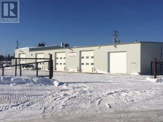 Photo 5: 3511 35 AVE in Whitecourt: Industrial for sale : MLS®# AWI52183