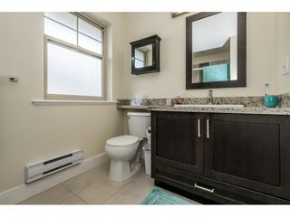 """Photo 12: 52 19525 73 Avenue in Surrey: Clayton Townhouse for sale in """"Up Town 2"""" (Cloverdale)  : MLS®# R2354374"""