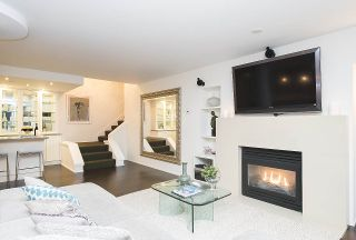 Photo 15: 801 1383 MARINASIDE CRESCENT in Vancouver: Yaletown Condo for sale (Vancouver West)  : MLS®# R2244068