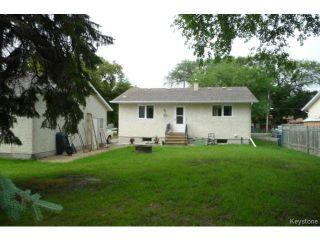 Photo 15: 853 Elmhurst Road in WINNIPEG: Charleswood Residential for sale (South Winnipeg)  : MLS®# 1420938