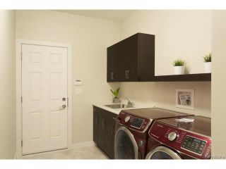 Photo 13: 75 Northern Lights Drive in Winnipeg: Residential for sale : MLS®# 1516398