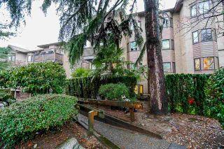 "Photo 22: 107 1935 W 1ST Avenue in Vancouver: Kitsilano Condo for sale in ""KINGSTON GARDENS"" (Vancouver West)  : MLS®# R2525301"